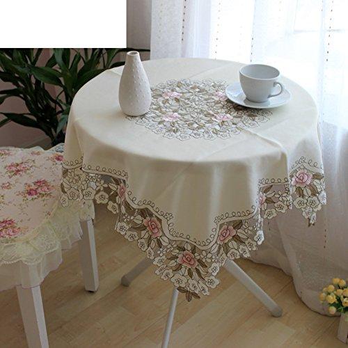 Nappe De Jardin. Simple Nappe Pour Table Duextrieur With Nappe De ...