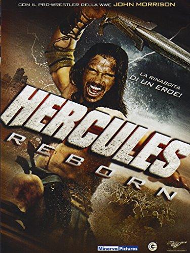 Hercules reborn [IT Import]