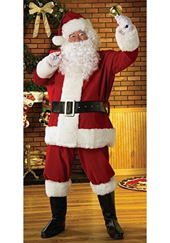 Super Deluxe Standard en combinaison déguisement de père Noël Taille unique