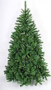 Royal Christmas - sapin de Noël artificiel Dakota Half Tree, Taille 210 cm - 6387