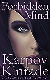 Forbidden Mind (The Forbidden Trilogy Book 1) (English Edition)