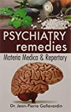 Repertory of Psychic Medicines with Materia Medica: 1