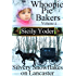 Whoopie Pie Bakers: Volume One: Silvery Snowflakes on Lancaster (Romance and Amish Short Story Series) (Whoopie Pie Bakers series Book 1)