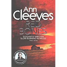 [(Red Bones)] [Author: Ann Cleeves] published on (March, 2016)