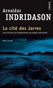 """Afficher """"La cité des Jarres"""""""