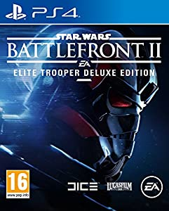 Star Wars Battlefront 2 (PC Code in a Box)