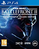 Star Wars Battlefront II: Elite Trooper Deluxe Edition - PlayStation 4...