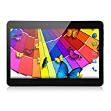 """#1: Excelvan 10.1"""" HD Tablet PC 1GB+16GB Dual Core Dual SIM Android 4.4.2 3G-Smartphone Bluetooth GPS WIFI"""