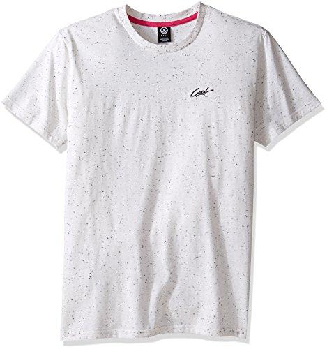 NEFF Herren Oberteile / T-Shirt Sly Weiß
