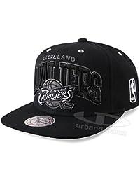 Mitchell & Ness Snapback Cap Chicago Bulls, Brooklyn Nets , Los Angeles Rois, Frelons