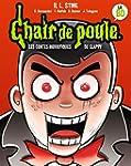 Chair de Poule BD : les contes horrif...