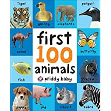 First 100 Animals (First 100 Soft to Touch)