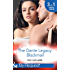 The Dante Legacy: Blackmail: Dante's Blackmailed Bride / Dante's Stolen Wife / Dante's Wedding Deception (Mills & Boon By Request) (The Dante Legacy, Book 1)