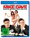 Mike and Dave Need Wedding Dates [Blu...
