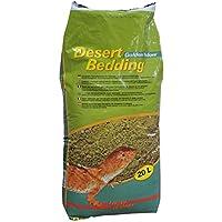 Lucky Reptile DBY-20 Desert Bedding Golden Yellow, 20 l