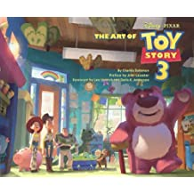 Art of Toy Story 3