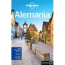 Lonely Planet Alemania [With Map] (Lonely Planet Germany)