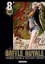 Battle Royale - Ultimate Edition 08 de Koushun Takami