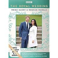 The Royal Wedding - Prinz Harry & Meghan Markle