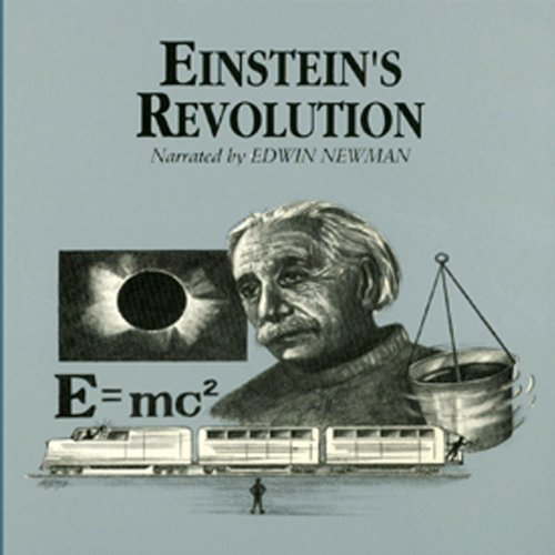Einstein's Revolution  Audiolibri