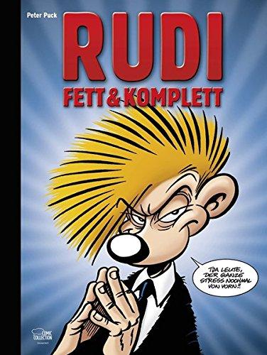 Rudi: FETT&KOMPLETT
