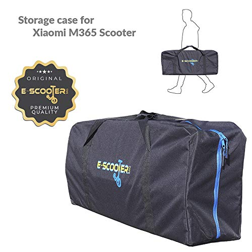 E-Scooter Bag bolsa de transporte para patinete electrico Xiaomi M365 compatible...