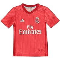 adidas Real Madrid Third Maillot de Football Enfant