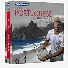 Pimsleur Portuguese (Brazilian) Level 1 Unlimited Software: Pimsleur. the Art of Conversation. Down to a Science. (Pimsleur Unlimited)