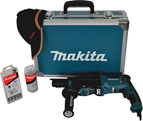Preisvergleich Produktbild Makita HR2611FT13 Kombihammer Elektronik