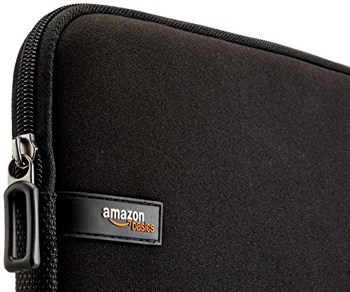 AmazonBasics Laptophülle 17 Zoll - 6