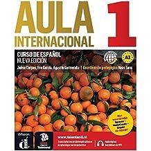 Aula internacional 1 Nueva edición A1 (Aula internacional 1 Nueva edición: Libro del alumno)