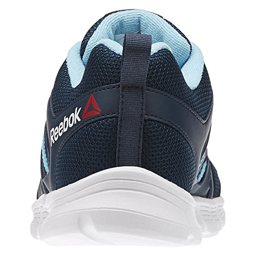 purchase cheap 01813 0132d Reebok Damen Speedlux Laufschuhe Blau blu Nobile  Blu Croccante  Bianco  SZrCL - hoorpari.com