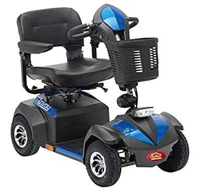 Ability Superstore Envoy 4 - Mobility Scooter