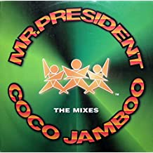 Coco Jambo - The Mixes
