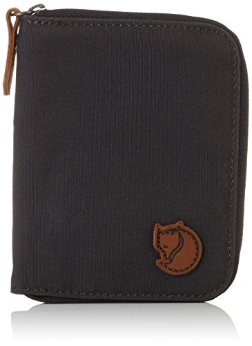 Fjällräven Zip Wallet dark grey -