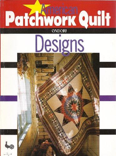 American Patchwork Quilt Designs -