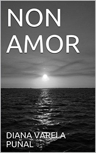 NON AMOR (Galician Edition) por DIANA VARELA PUÑAL