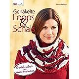 Gehäkelte Loops & Schals: Genial einfach: Die Woolly-Hug-Technik
