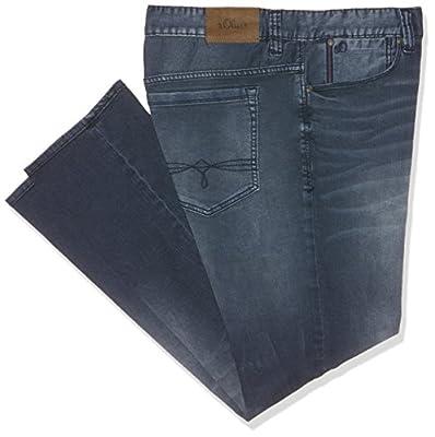 s.Oliver Men's 15703714324 Jeans