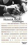 Erzählungen - Heinrich Böll