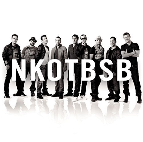 NKOTBSB by New Kids On The Block (2011-05-23)
