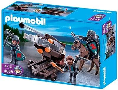 Playmobil 4868 - Medieval: ballesta múltiple de Playmobil