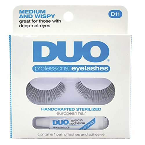 ARDELL Duo Lash Kit D11, 25 g ()
