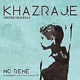Khazraje (Instrumentals) [Vinyl LP]