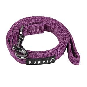 Soft-Collar-Lead-Purple