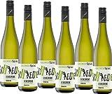 Gaumenspiel Scheurebe Feinherb Weißwein QbA (6 x 0.75 l)