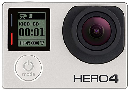 GoPro Hero4 Silver Actionkamera - 2