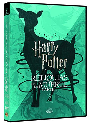Harry Potter 7a The Deathly Hallows 8