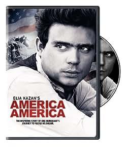 America America [Import USA Zone 1]
