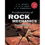Fundamentals of Rock Mechanics, 4/E